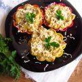 Картофельный пудинг с грибами: оригинально и очень вкусно