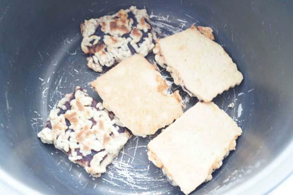 Рецепты тертого печенья фото