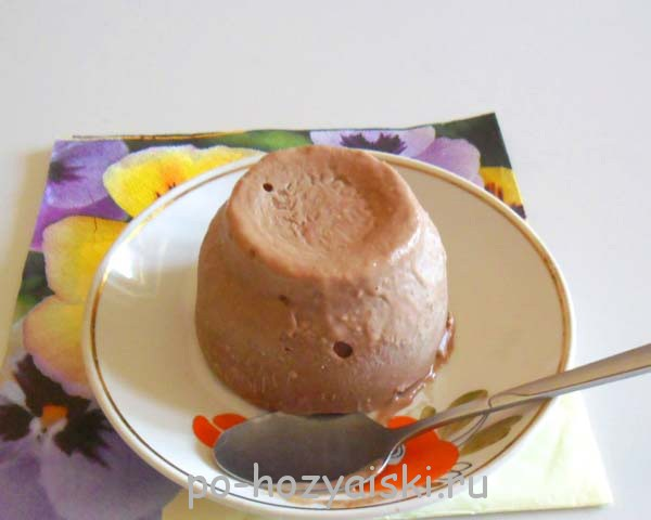 Как сделать мороженое без сметаны