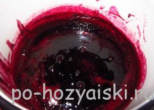 джем из черной смородины рецепт с фото