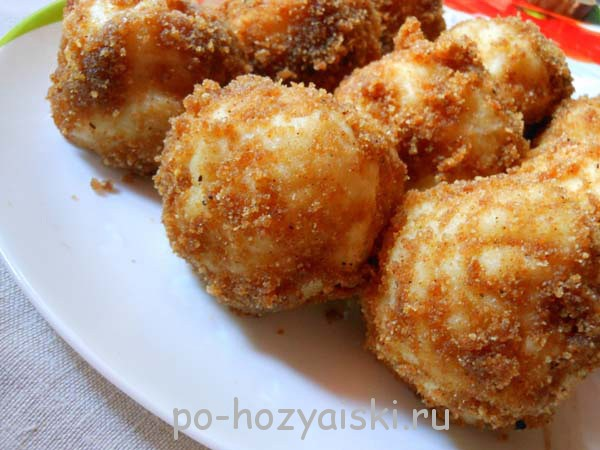 кнедлики с абрикосами рецепт