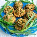 Армянский салат табуле, рецепт с фото