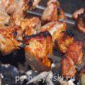 Как приготовить вкусный и сочный шашлык из свинины