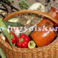 Домашняя кабачковая икра с томатной пастой на зиму