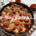 Как приготовить баклажаны а-ля Пармеджано