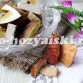 Как заморозить белые грибы на зиму в сыром виде