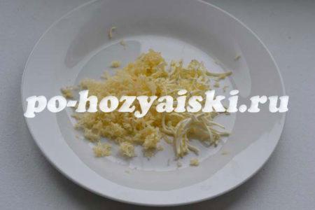 сырная начинка