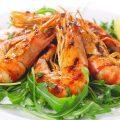 Можно ли употреблять креветки в пищу в Великий Пост