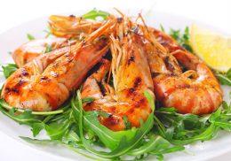 Можно ли употреблять морепродукты во время великого поста