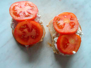 подготовка бутербродов
