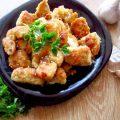 Как приготовить куриное филе в панировке