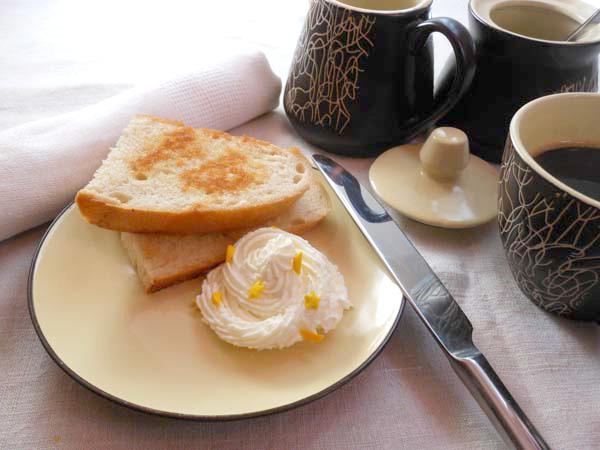 сыр маскарпоне в домашних условиях