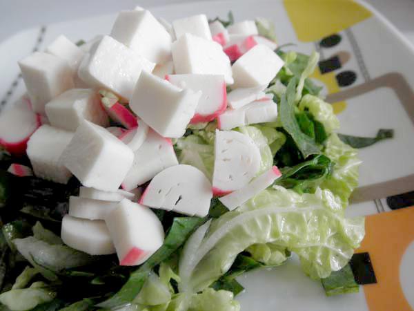 салат из щавеля рецепт