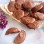 печенье на белках
