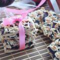 Тертое печенье с вареньем в мультиварке: рецепт с фото