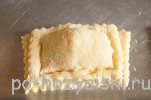 сладкие равиоли в духовке