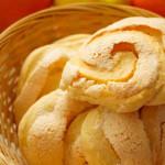 печенье розочки с безе