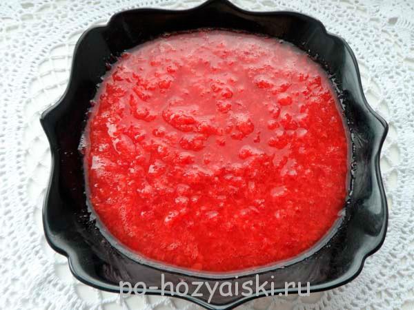 варенье из китайской вишни рецепт
