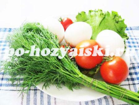 продукты для мухоморов