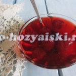 рецепт клубничного варенья, чтобы ягоды были целыми