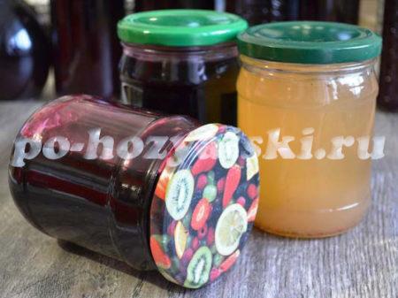 соки из смородины
