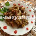 Как пожарить цветную капусту на сковороде с мукой и яйцом