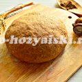 Дрожжевое тесто с льняной мукой, залог вкусной и полезной выпечки