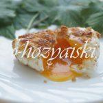 яйца пашот в панировке