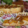 Рецепт сливового пирога в мультиварке