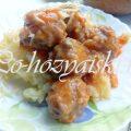 как приготовить мясные ежики с рисом на сковороде