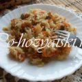 Рецепт вкусного плова с грибами