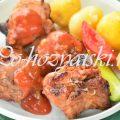 Рецепт вкусного шашлыка из свинины на кефире