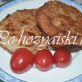 Рецепт вкусных и сочных котлет из щуки