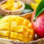 как выбрать спелый манго