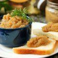Рецепты приготовления икры сазана