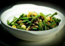 стрелки чеснока по китайски