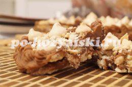 торт Полет рецепт с фото